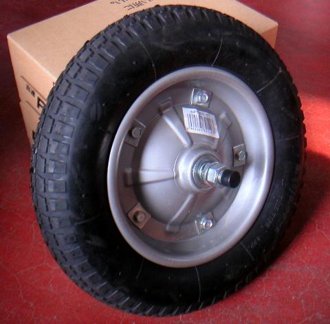 一輪車用ノーパンクタイヤ 返品送料無料 価格 交渉 送料無料 SR-1302A