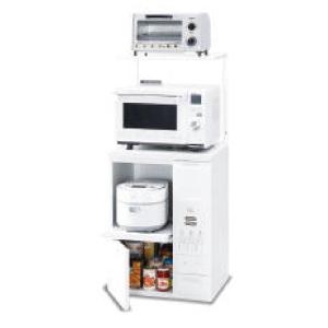 【送料無料】MK精工ロータイプファインキッチン 米びつ20kg KLS-06W