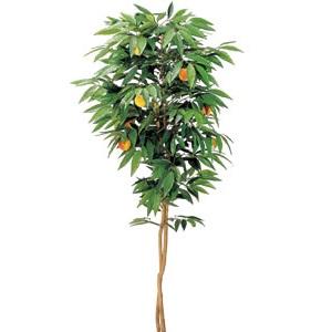 人工樹木 ピーチツリーH1800【屋内用】【人工植物】【室内庭園】【インテリア】【グリーンアイテム】【代引不可】【メーカー直送】【坪庭用和風樹木】