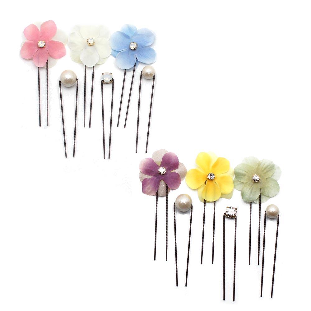 flower dew Uピンセット:zoule メーカー公式ショップ 好評 ゾーラ