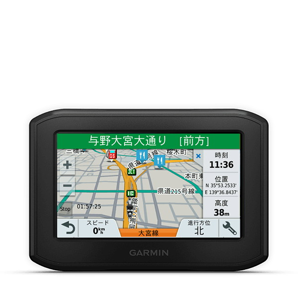 最新作 GARMIN 公式 市場店 送料無料 GARMIN ガーミン zumo396 バイク用ナビ GPS JPN