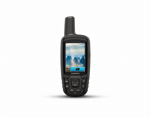 GARMIN ガーミン GPSMAP64scJ ジーピーエスマップ64エスシージェイ GPS トレッキング ナビゲーション 日本登山地形図 GLONASS 無線 デジタルカメラ 電子コンパス 気圧高度計 みちびき