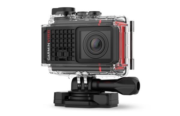 GARMIN ガーミン VIRB ULTRA30 ヴァーブウルトラ30 日本正規版 アクションカメラ ワイヤレス ブルートゥース Bluetooth wifi 音声操作 タイムプラス 動画撮影 フルHD ツーリング アクションカム