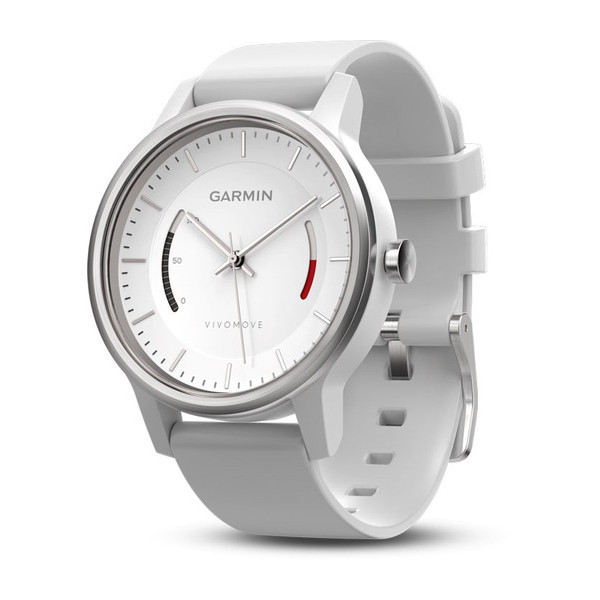 GARMIN ガーミン vivomove Sport 日本正規版 ヴィヴォムーヴ スポーツ ブラック ウェアラブルウォッチ 腕時計 活動量計