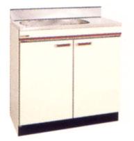 *セリカ/CELICA*JR-80N[L/R] 流し台 [間口80cm]