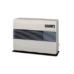 *コロナ*FF-B1110 FF式石油暖房機 11.0kW 木造28畳/コンクリート39畳
