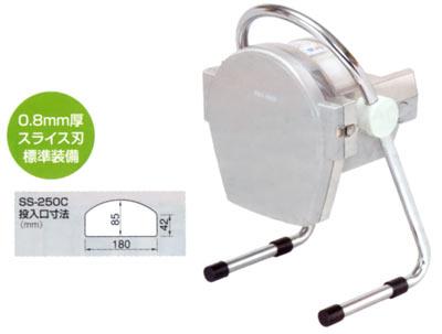 *CHUBU*PROCHEF cooking device mini-slicer SS-250C
