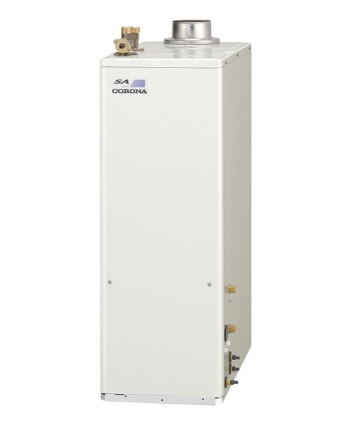 *コロナ*UKB-SA470FRX[FP] 石油ふろ給湯器 フルオートタイプ 屋内設置型 強制排気 インターホンリモコン付属タイプ SAシリーズ 水道直圧式【送料・代引無料】