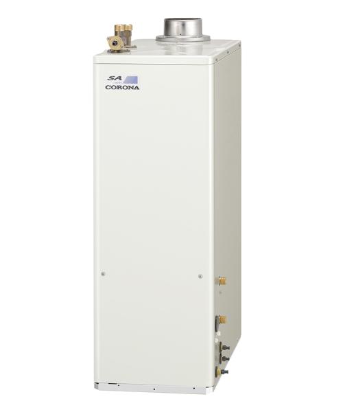 *コロナ*UKB-SA470ARX[F] 石油ふろ給湯器 オートタイプ 屋内設置型 強制排気 ボイスリモコン付属タイプ SAシリーズ 水道直圧式【送料・代引無料】