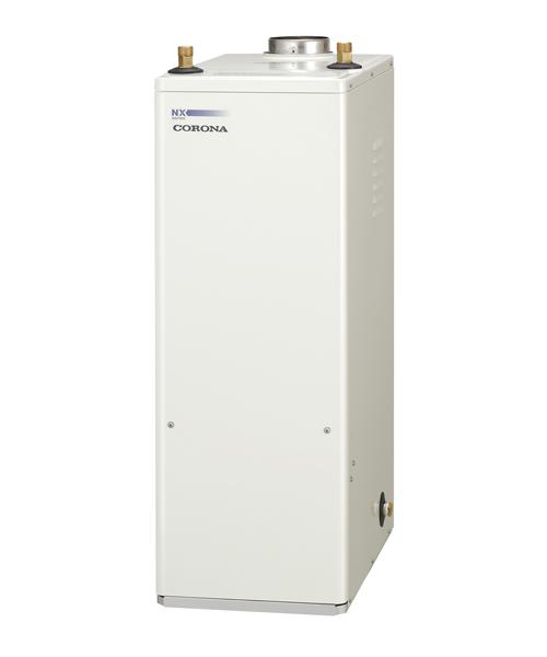 *コロナ*UIB-NX37R[FD] 石油給湯器 給湯専用タイプ 屋内設置型 強制排気 シンプルリモコン付属タイプ NXシリーズ 貯湯式【送料・代引無料】