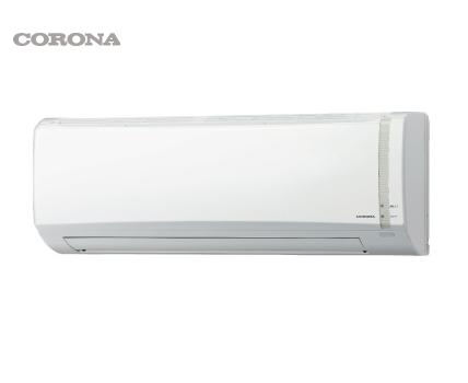【送料・代引無料】*コロナ/Corona*CSH-B2816R-W エアコン Bシリーズ 冷房 8~12畳/暖房 8~10畳[CSH-B2815Rの後継品]