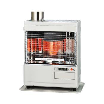 *コロナ*SV-V4516M FF式石油暖房機 Vシリーズ 4.5kW 木造12畳/コンクリート19畳 石油暖房器具【送料・代引無料】