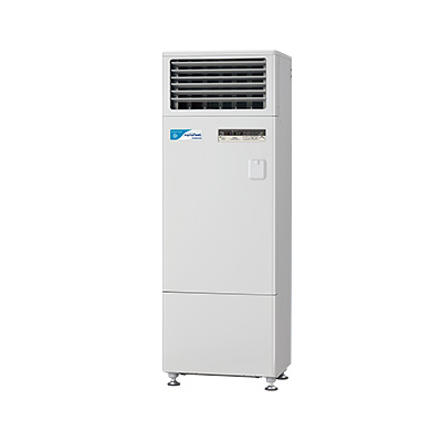 *コロナ*CNF-S3000BK 寒冷地仕様 ナノフィール nanofeel 多機能加湿装置 [加湿・除菌・空清・消臭] 据置型タイプ ナチュラルクラスター〈メーカー直送送料無料〉