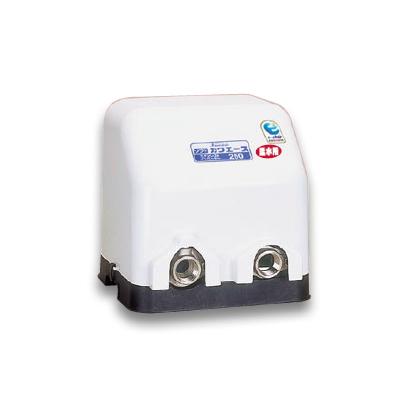 *川本ポンプ/kawamoto*NFH400TK 温水用ポンプ ソフトカワエース NFH-K形 400W[三相200V] e-star 単独運転【送料無料】