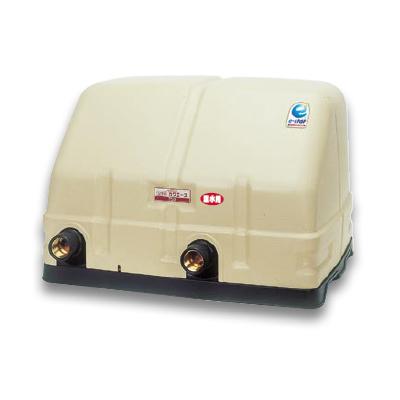 *川本ポンプ/kawamoto*NFH-750H-A 温水用ポンプ ソフトカワエース NFH-K形 750W[三相200V] e-star 交互運転〈メーカー直送送料無料〉