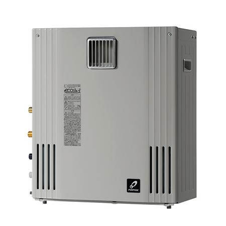 *パーパス[高木産業]*GX-H2400ZR ガスふろ給湯器 屋外設置型 設置フリー [フルオート] 24号 ハーモニーシリーズ【送料・代引無料】