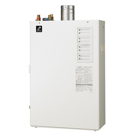 *パーパス[高木産業]*GN-A2000AE-1 ガスふろ給湯器 屋外据置型 隣接&遠隔 追いだき併用タイプ [オート] 20号【送料・代引無料】