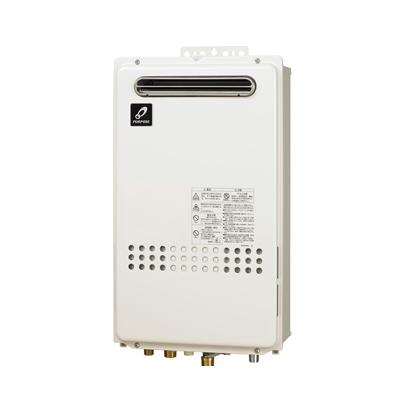 *パーパス[高木産業]*GS-2400AW-A ガス給湯器 屋外壁掛型 高温水供給式 自動湯張りタイプ 24号【送料・代引無料】