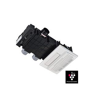 *リンナイ*浴室暖房乾燥機 RBH-C336K3P 天井埋込型 3室換気対応 プラズマクラスター【送料無料】