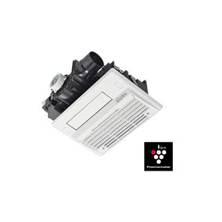 *リンナイ*浴室暖房乾燥機 RBH-C336K1DP 天井埋込型 1室換気対応 プラズマクラスター 浴室内ワイヤレスリモコンタイプ【送料無料】