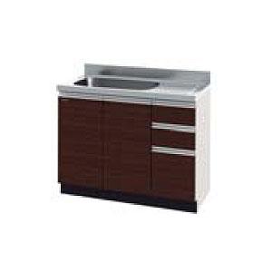 *タカラスタンダード*A-100[L/R] 木製キッチン 流し台 [P型]