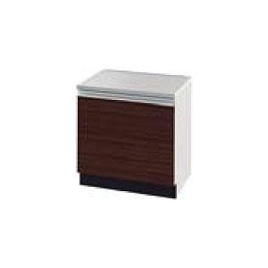 *タカラスタンダード*AG-60[L/R] 木製キッチンガス台 [P型]