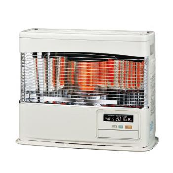 *コロナ*FF-6817PR FF式石油暖房機 FF式輻射 PK・PRシリーズ 6.80kW 木造18畳/コンクリート24畳 別置きタンク式[FF-6816PRの後継品]〈送料・代引無料〉