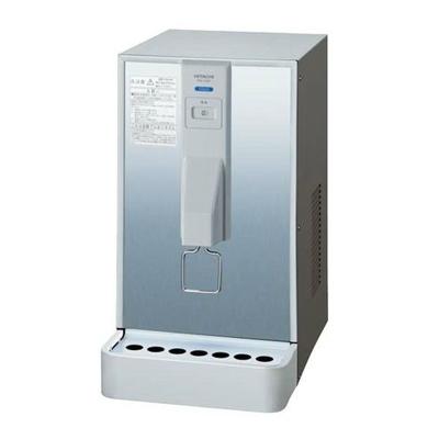 *日立*RW-145P 卓上型 冷水専用 水道直結式床置型 ウォータークーラー【送料無料】
