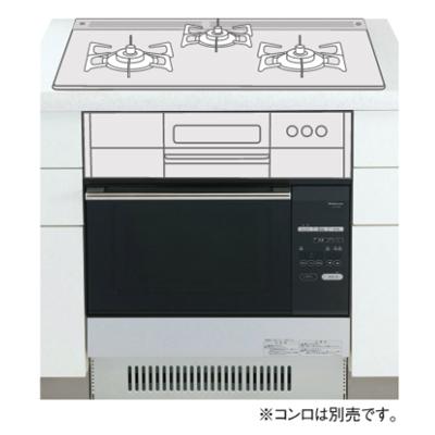 *大阪ガス*114-F453 ビルトインガスオーブン コンベック セットフリータイプ 35L【送料・代引無料】