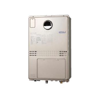 *長府製作所/CHOFU*GFKD-S2440KX 高効率ガスふろ給湯器 温水暖房付 エコジョーズ 屋外壁掛型[フルオート]24号【送料・代引無料】〈離島販売不可〉