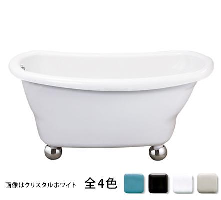 *DAIWA/大和重工*H-135[MAB/BL/CW/MGY] 275L 幅135cm 翡翠シリーズ いものホーロー浴槽〈メーカー直送送料無料〉
