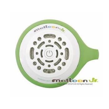 〈送料無料〉*フラックス* FLMA17YG ライム 水素水生成器 水素風呂 携帯可能な水素生成ポッド マルーンジュニア