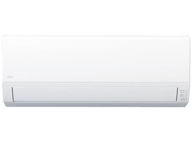 〈送料・代引無料〉*富士通ゼネラル/Fujitsu General*AS-V25H エアコン ノクリアVシリーズ 冷房 7~10畳/暖房 6~8畳 [AS-V25Gの後継品]