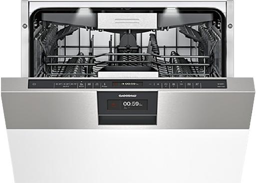 *Gaggenau/ガゲナウ*DI250461 ビルトインタイプ 食器洗い機 ゼオライトテクノロジー搭載 食洗機 W60cm 200V 1.7kW Dishwasher〈販売エリア限定/メーカー直送送料無料〉