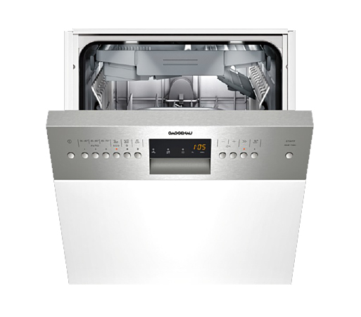 *Gaggenau/ガゲナウ*DI250440 ビルトインタイプ 食器洗い機 食洗機 W45cm 200V 1.7kW Dishwasher〈販売エリア限定/メーカー直送送料無料〉