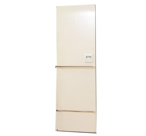 *クリナップ* ZP60FH Hotウォール 洗面室用 壁暖房 スリム 省スペース ヒートショック対策 タオル掛け付〈メーカー直送送料無料〉