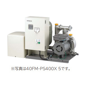 *日立*40FM-PS400X 6〈60Hz用〉自動給水装置単独タイプ 単相100V【送料無料】