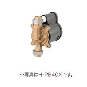 *日立*H-PB80X 非自動 温水循環ポンプ 50/60Hz共用 単相100V【送料無料】