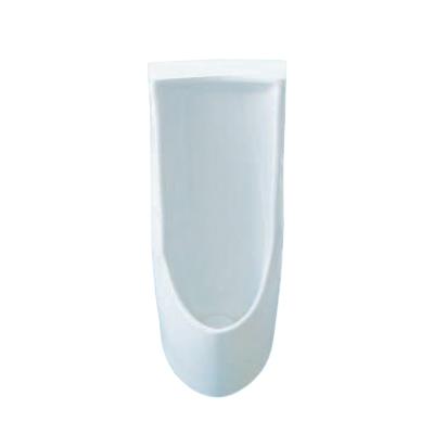 *ミヤコ産業/ウォーターレス/waterless* ZERO #2801 壁 ウォーターレス無水小便器 水入らずのトイレ 陶器製 男性用小便器