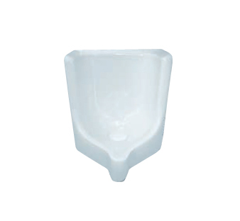 *ミヤコ産業 ウォーターレス waterless* SONORA 2004B 底部排水管露出タイプ ウォーターレス無水小便器 水入らずのトイレ FRP製 男性用小便器 定番,セール