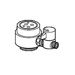 *ナニワ製作所*NSJ-SMVB8 [デッキタイプ 分岐水栓・シングルレバー] 湯水混合水栓用 分岐水栓, カメダグン:dcd91751 --- officewill.xsrv.jp
