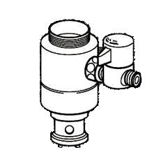 *ナニワ製作所*NSJ-SXH7 [デッキタイプ・シングルレバー] 湯水混合水栓用 分岐水栓 分岐水栓, 時計のソフィアス:0a2a1ae8 --- officewill.xsrv.jp