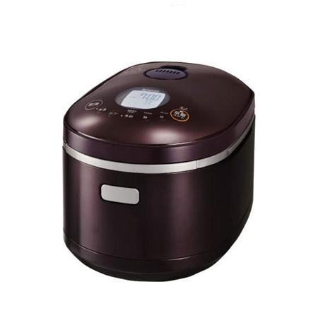 *リンナイ*RR-055MST2[DB] ダークブラウン ガス炊飯器 直火匠 タイマー・ジャー機能付[1~5.5合]【送料・代引無料】