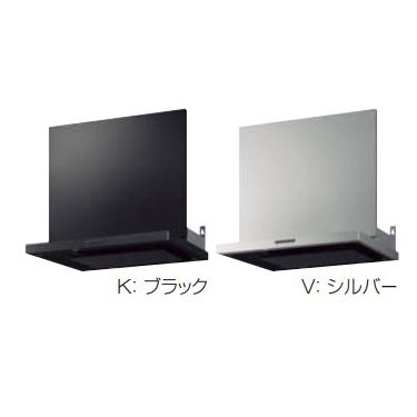 *タカラスタンダード*VRAT-601AD L/R[●]■A [スライド前幕板仕様][間口60cm] シロッコファン排気タイプ