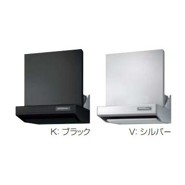 *タカラスタンダード*VMA-754AD L/R[●]◆■A [スライド前幕板仕様][同時給排気タイプ][間口75cm] シロッコファン排気タイプ