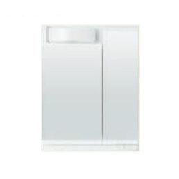 *TOTO*LMSPL060B2GDG1[A/C/D/E] 化粧鏡 ミラーキャビネット 2面鏡 高さ1800mm対応 LEDランプ エコミラーなし Fシリーズ 60cmタイプ 洗面化粧台用〈送料無料〉