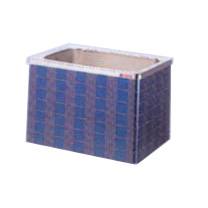 *クリナップ*SXR-92AW / SXB-92AW[L/R] ステンレス浴槽 [満水280L]