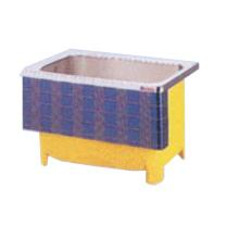 *クリナップ*SXR-101HW / SXB-101HW[L/R] ステンレス浴槽 [満水320L]