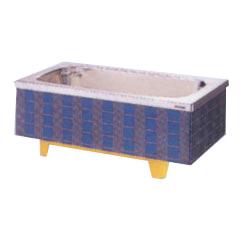 *クリナップ*SXR-14S / SXB-14S[L/R] ステンレス浴槽 [満水280L]