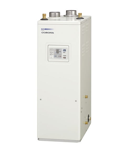 ☆ * Corona * oil water heater calculation formula shop in stationary water  heaters-only 40000 km uib-nx48p [FF]